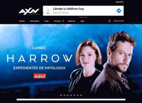 ve.axn.com