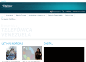 ve.telefonica.com