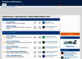 vectra-forum.eu
