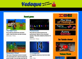 vedoque.com