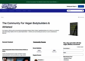 veganbodybuilding.com