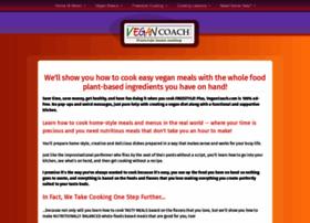 vegancoach.com