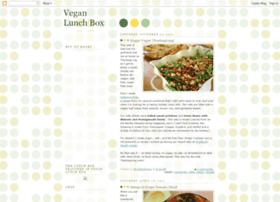 veganlunchbox.blogspot.com