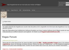 vegasforum.de
