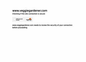 veggiegardener.com