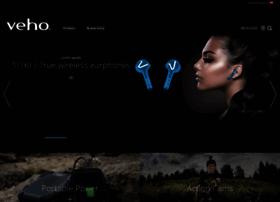 veho-uk.com