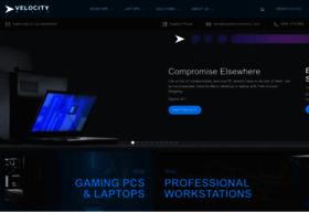 velocitymicro.com