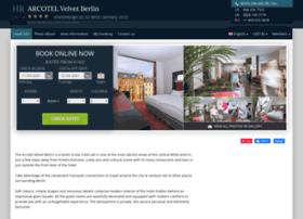velvet-hotel-berlin.h-rez.com