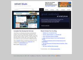 Velvetblues.com