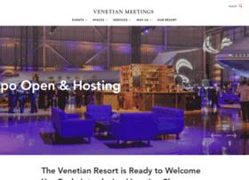 venetianmeetings.com