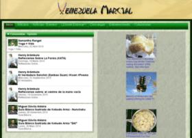 venezuelamarcial.com
