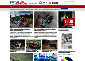 Ventasbalss.lv