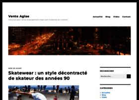 Vente-aglae.com