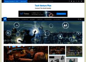 venture-plus.com