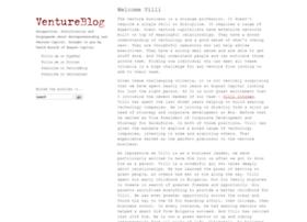 ventureblog.com