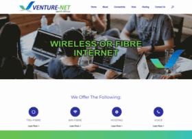 venturenet.co.za