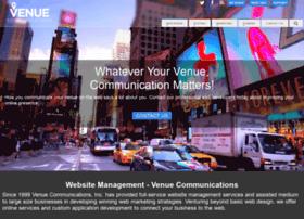 venuecom.com