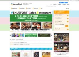 venusfort.co.jp