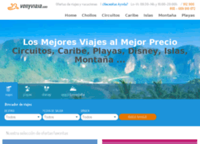 venyviaja.com