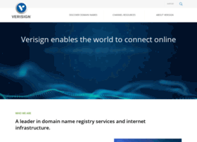 verisign.com