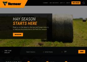 vermeer.com