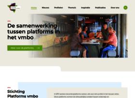 Vernieuwingvmbo.nl