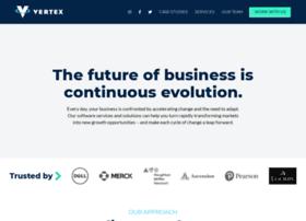 vertex.com