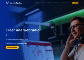 vestaradio.com