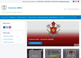 Vestibular.uerj.br