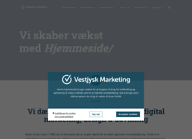 vestjyskmarketing.dk
