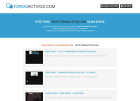 vews.forosactivos.com