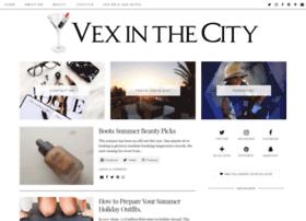 vexinthecity.com