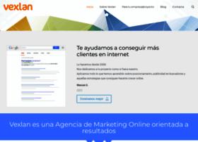 vexlan.com