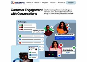 vfirst.com