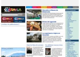 viajeaguatemala.com