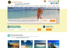 viajessoloofertas.com
