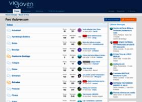 viajoven.com
