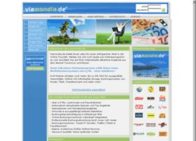 Viamondia.de
