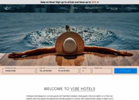 vibehotels.com.au
