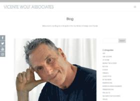 vicentewolfblog.com