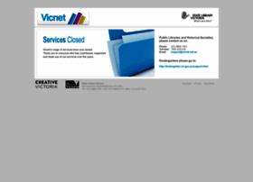Vicnet.net.au