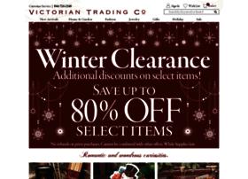 victoriantradingco.com