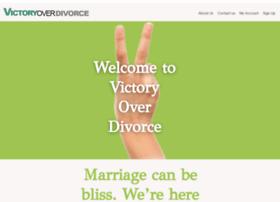 victoryoverdivorce.com