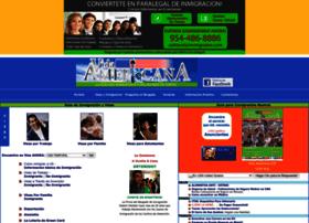 vidaamericana.com