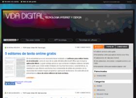 vidadigitalradio.com