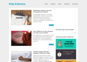 vidaextrema.org