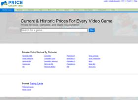 videogamepricecharts.com