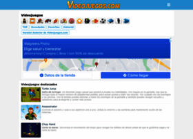 videojuegos.com