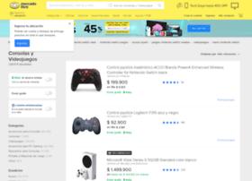videojuegos.mercadolibre.com.co