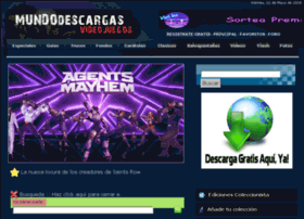 videojuegos.mundodescargas.com